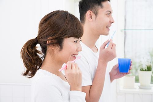 二度と虫歯や歯周病にならないための予防