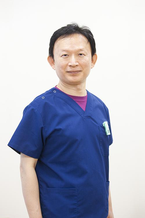 Yasuhiro Sen